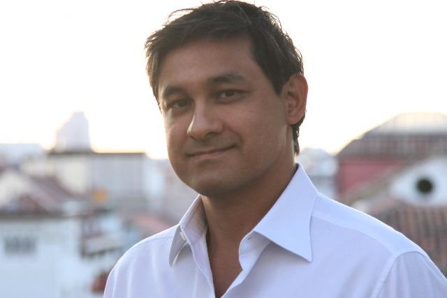 Alexandre Okada: joins DLKW Lowe as global creative lead on Persil