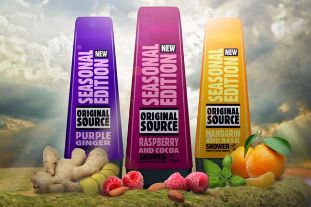 Original Source: shower gel brand seeks creative agency for global brief