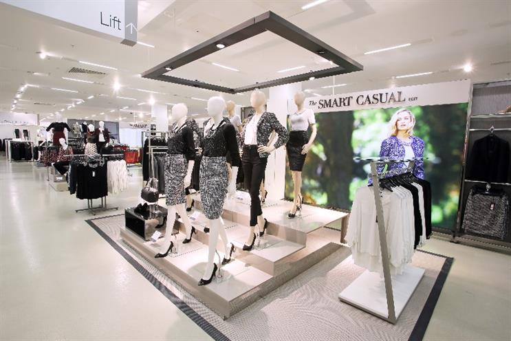 Granny pants: can M&S continue its turnaround?