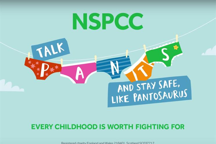 NSPCC hunts for creative lead for fundraising arm