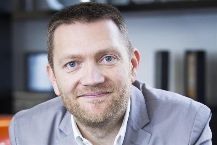 Tim Pearson: promoted at MG OMD (picture: Bronac)