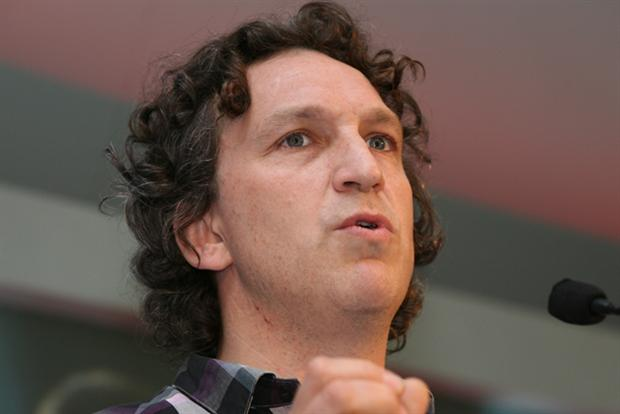 Diageo's Philip Gladman on creativity in Africa