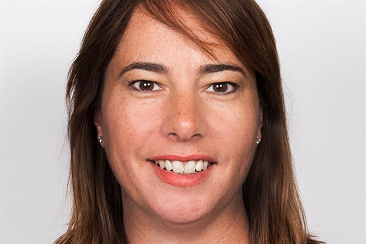 Jane Wolfson: head of commercial operations, Hearst