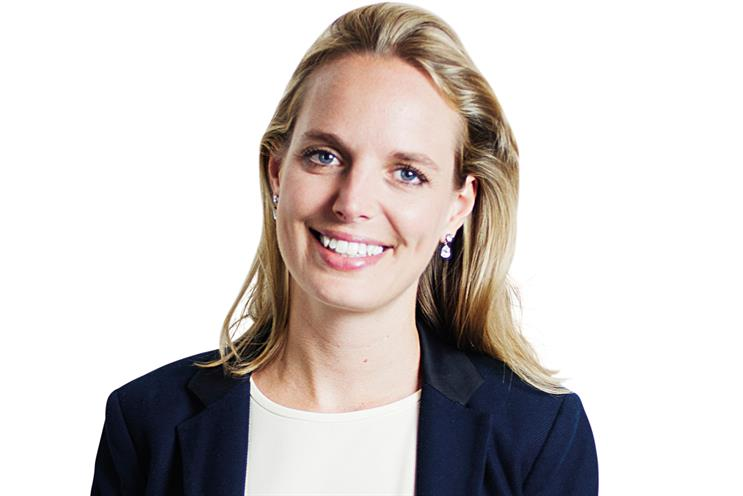 Annabel Kilner: commercial director at online furniture retailer Made.com