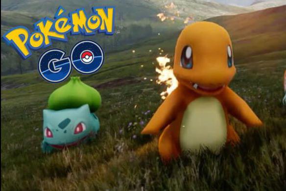 Nintendo shares slide after Pokémon Go warning