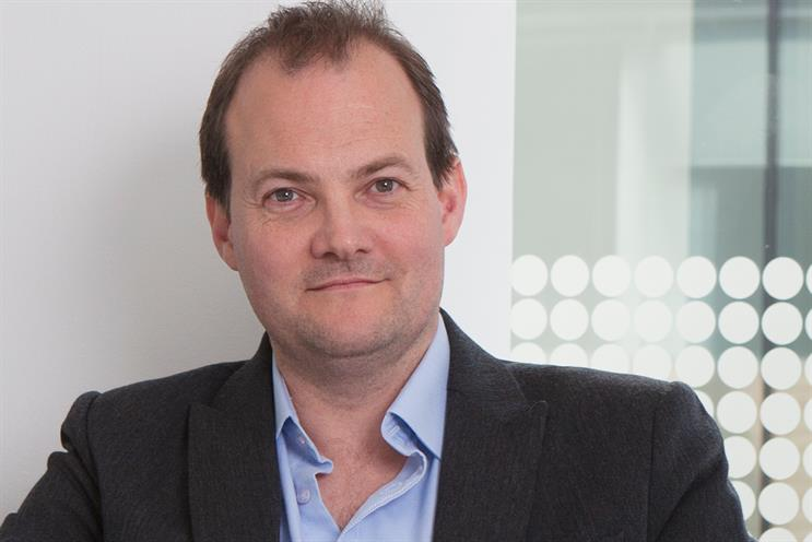 Simon Law: joins Possible as chief strategy officer