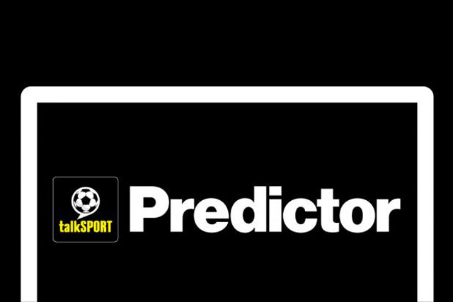 TalkSport: broadcaster's Predictor game to be sponsored by Selco Builders Warehouse