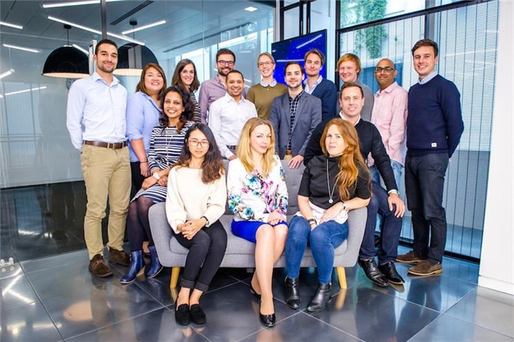 Publicis Media's 'next generation' board
