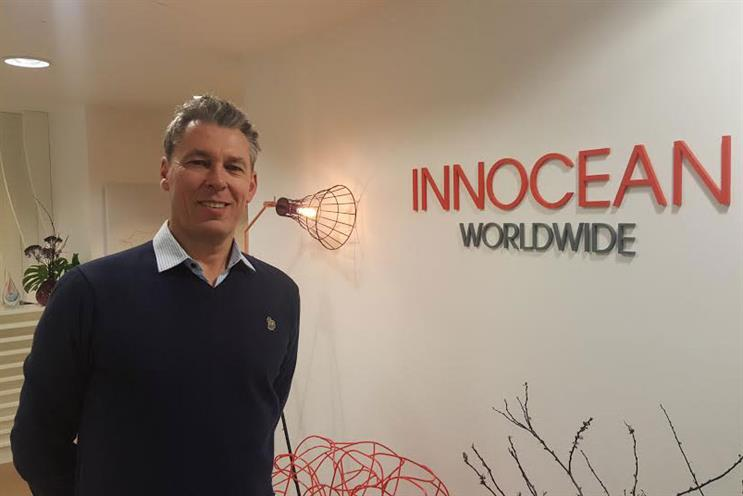Matt Pye: has been tasked with leading on new business at Innocean UK