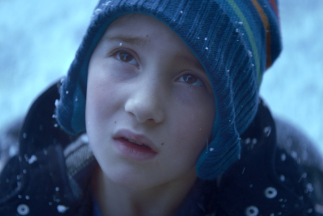 RAC: 'Don't let winter catch you out' by BBH