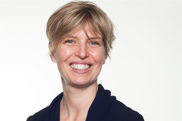 My Media Week: Rachel Bristow, Sky Media