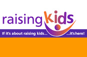 Raisingkids website now part of Disney Interactive