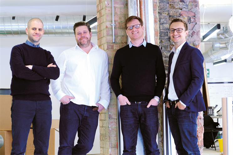 Davis, Megson, Mitchell and Miller…'Today, we know what consumers think and feel about our brands' every move'