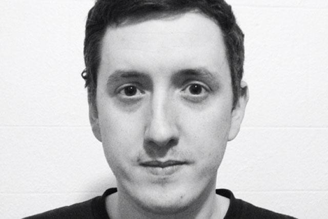 John Wilson: joins R/GA London