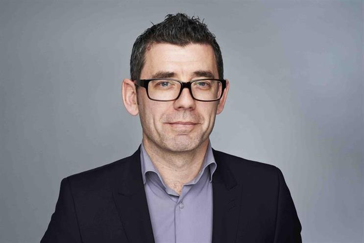 Rob Horler exits as Dentsu Aegis Network US chief executive