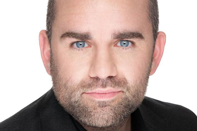 Richard Dunmall: 'It's a good day for the future of the radio industry'