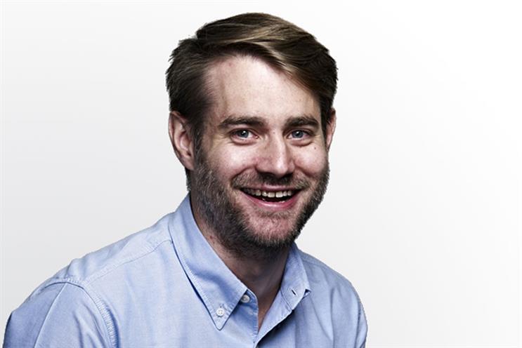 Rob Hinchcliffe: digital strategist, TH_NK