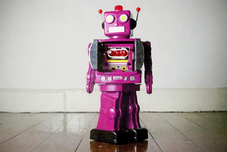 Brands need to take steps to ensure they aren't losing ad spend to robots