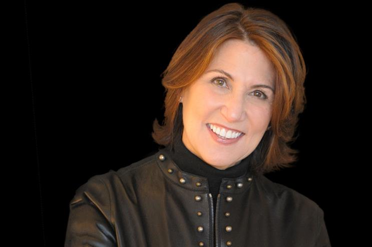 Roxanne Taylor: Accenture's chief marketing and communications officer
