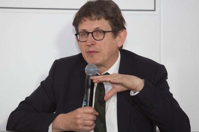 IPA ADAPT: Alan Rusbridger on the Guardian's move from print to 'digital-first'