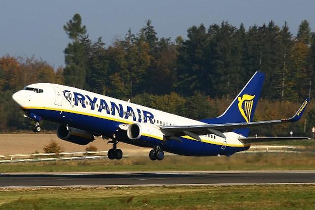 Ryanair: brand overhaul boosts passenger numbers