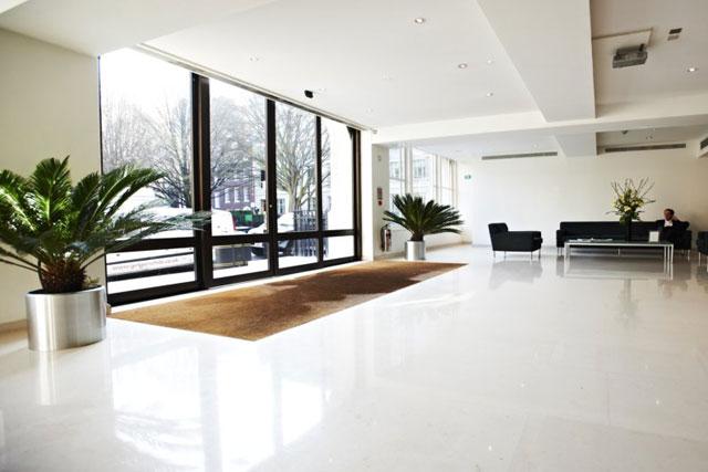 M&C Saatchi: London headquarters