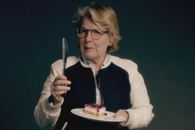 Sandy Toksvig: co-founded Women's Equality Party