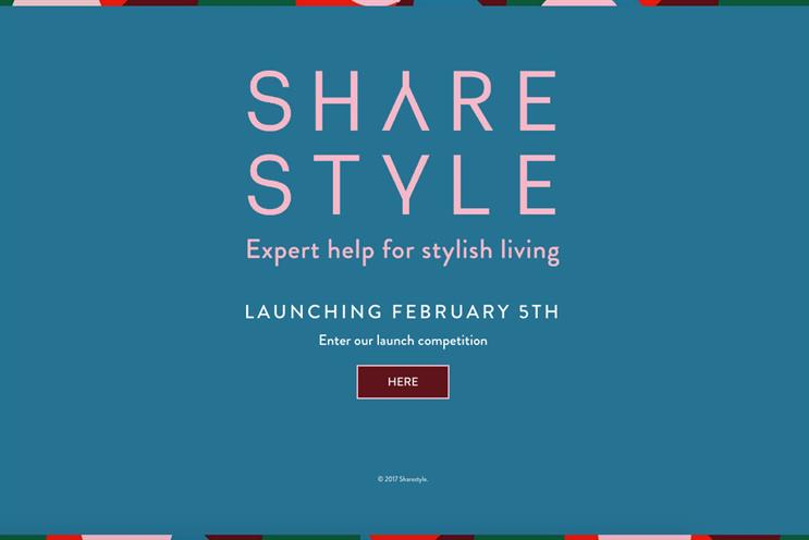 Anna Jones and Debbie Wosskow launch style services app