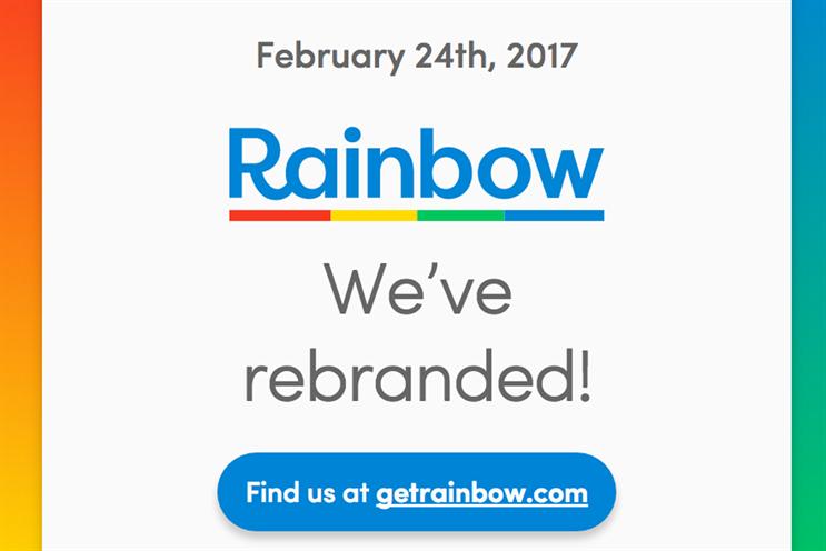 Ad-blocker Shine becomes ad verification service Rainbow