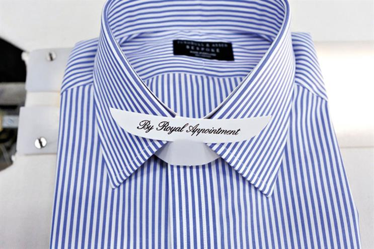Turnbull & Asser: hired Poke after a competitive pitch