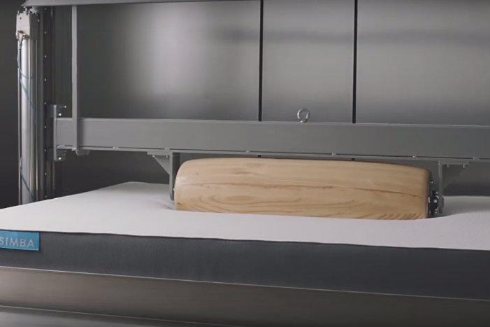 Simba: John Hegarty's The Garage Soho incubator has invested in the brand