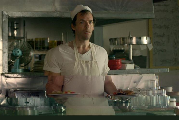 Skittles releases Super Bowl teaser ad