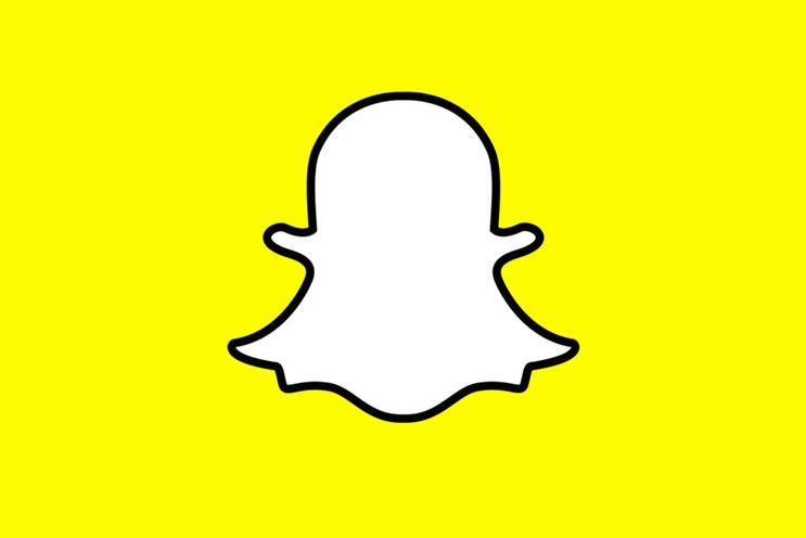 Snapchat on hunt for UK subsidiary head