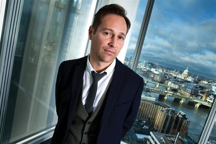 Nick Stringer: formerly worked for News International