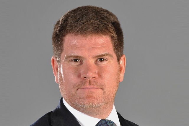 PR Summit speaks to World Energy Council's Stuart Neil