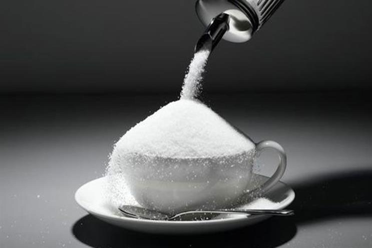 The British public think that their fellow Brits eat more than the recommended amount of sugar.