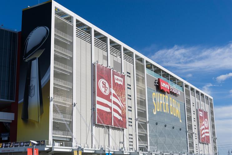 Super Bowl 50 will be contested between the Broncos and Panthers at the Levi's Stadium in Santa Clara