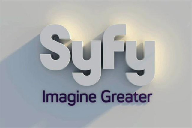 Syfy: NBCUniversal-owned channel hires Lowe and Partners for global brand push