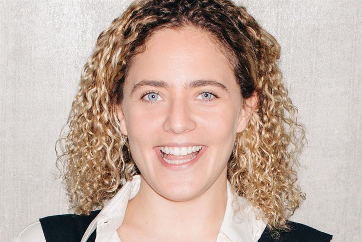 Tabitha Goldstaub: the co-founder of CognitionX