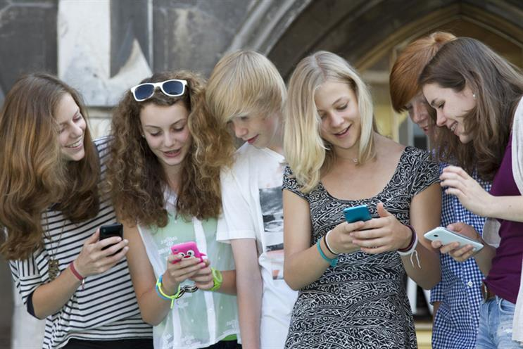 Three ways to 'plan at the speed of culture' and reach teen audiences