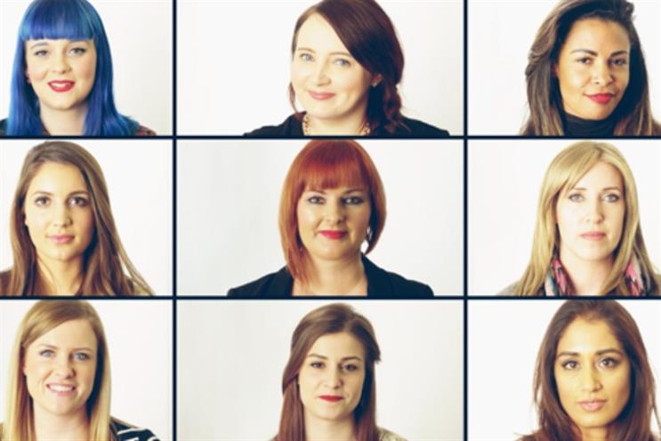Tesco: consumers will be able to glean beauty advice from a range of bloggers