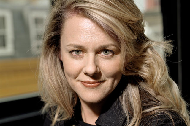 Tess Macleod Smith: vice-president of publishing and media at the Net-a-Porter Group