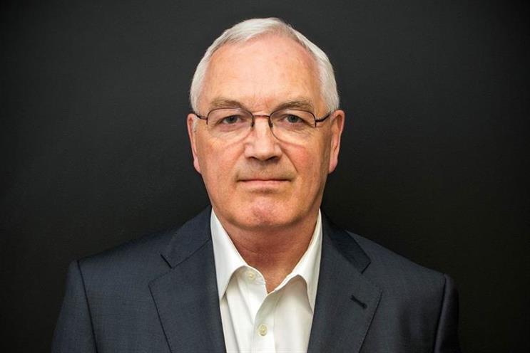 Tom Goddard: appointing administrators for Digicom