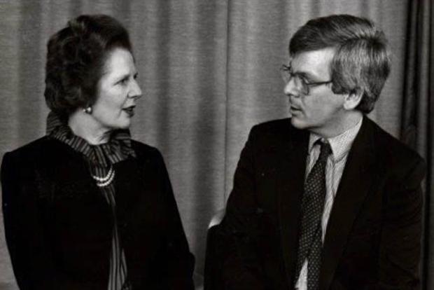 Margaret Thatcher: four hours' sleep a night