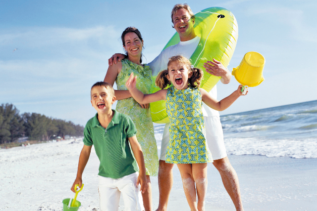 Thomas Cook: rolls out One campaign