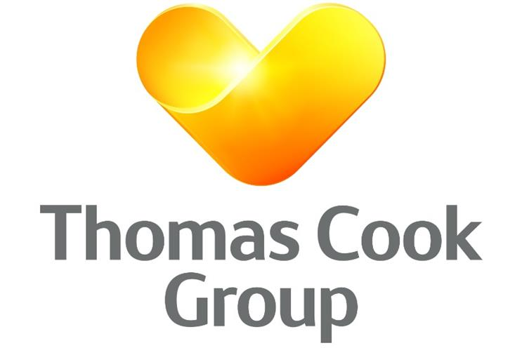 Thomas Cook: hoping to tap the growing Chinese tourism market