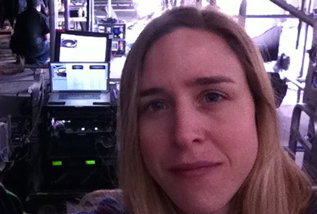 Trak Ellis-Hill: joining MoFilm as creative director