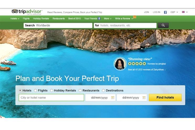 Negative reviews: sites like TripAdvisor may not be doing enough to combat fake reviews