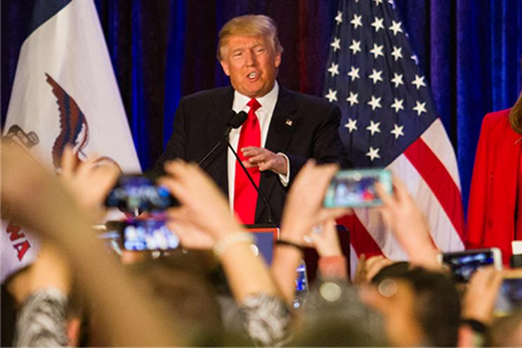 Global brands' future in the age of Trump