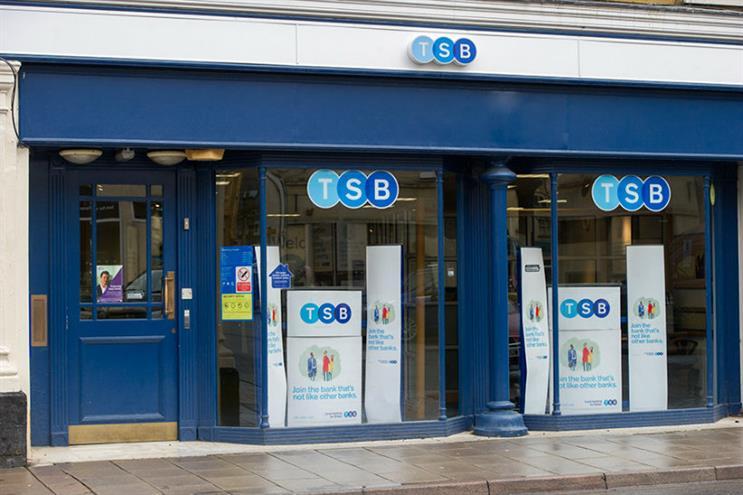 TSB: the bank will inherit parent company Banco de Sabadell's technology platform